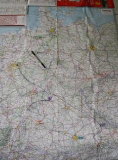 Compagnie-M-Blogtour-Karte
